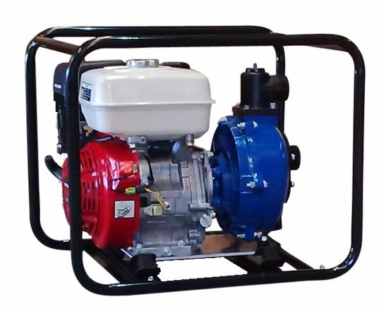 "2"" Honda GX390 Powered Fireboss® 502 Twin Impeller Water Pump"