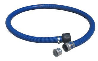 "2"" Suction Hose Kit 6M"