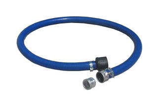 "3"" Suction Hose Kit 5M"