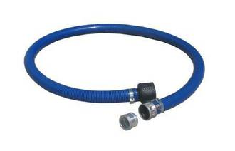 "1½"" Suction Hose Kit 5M"