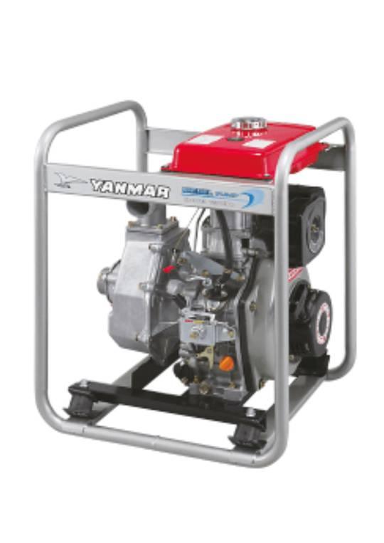 """4"""" Yanmar Water Pump YDP40N"""