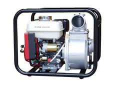 "3"" Fireboss® Honda Powered Semi Trash Water Pump Electric Start"