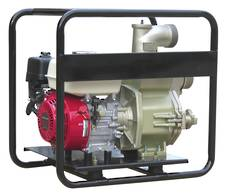 "3"" Honda Powered Trash Pump HD"