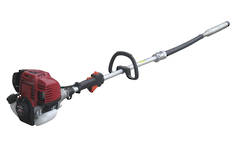 Vibe-Tech Honda GX35 Powered Concrete Vibrator