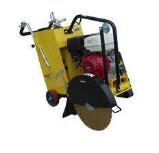 Alto FC500 Concrete Floor Saw