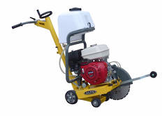 Alto FC350R Concrete Floor Saw