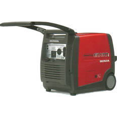 Honda Inverter Generators, Buy direct with Free delivery NZ wide