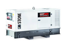 Genmac Perkins Powered G66PS-E Generator 66kVA Silenced