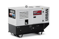 Genmac Yanmar Powered RG11000YS Generator