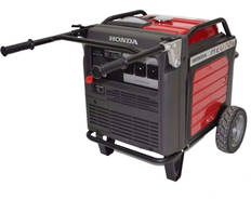 Honda EU70is Inverter Generator, 2 Wire Auto-Start
