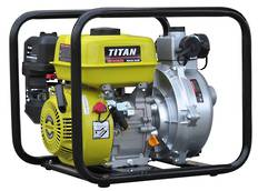 "Titan 2"" High Pressure Water Pump"