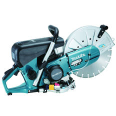 "Makita Concrete Saw EK7651H 14"" 4 Stroke"