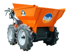 Belle BMD300 Mini Dumper
