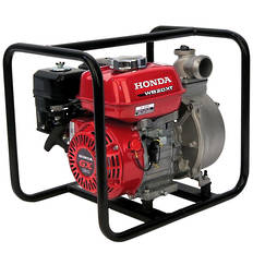 "2"" Honda Powered Bitumen Pump"