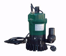 "3"" Reid Drainvac 750-3 Semi-Vortex Drainage Submersible Pump - No Float Switch"
