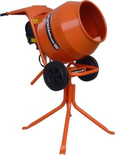 Altrad Belle Mini Concrete Mixer Electric