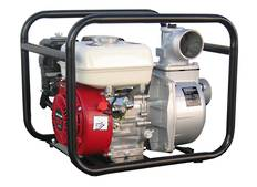 "3"" Honda Powered Water Pump Electric Start"