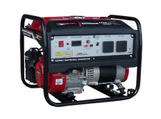 Genpac 3800 3.2kW Honda Powered Generator