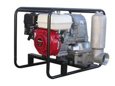 "2"" Honda Powered Sludge Pump"
