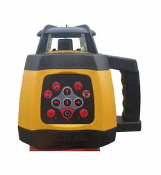 Rotating Laser Level RL250S Slope Function