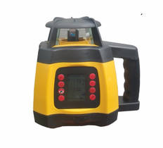 Rotating Laser Level RL300G Auto Leveling With Dial Up Grade