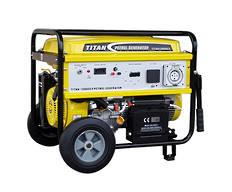 Generators Titan, Honda, Yanmar, Anderson | Buy direct from Riequip