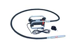 Vibetech 1600 Watt Concrete Vibrator, 3m, 49mm head