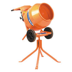 Belle Mini Concrete Mixer Petrol