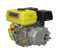 Titan 6.5HP 2:1 Reduction, Centrifugal Clutch Engine