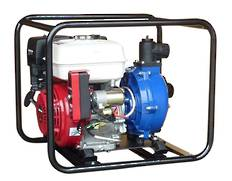 "2"" Honda Powered Fireboss® Twin Impeller Pump Electric Start"