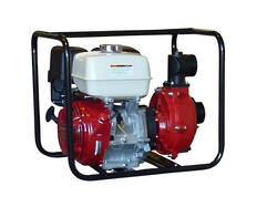 "3"" Honda Powered Fireboss® High Pressure Water Pump"