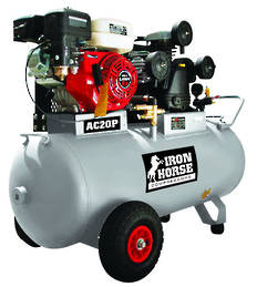 Iron Horse AC20P Air Compressor